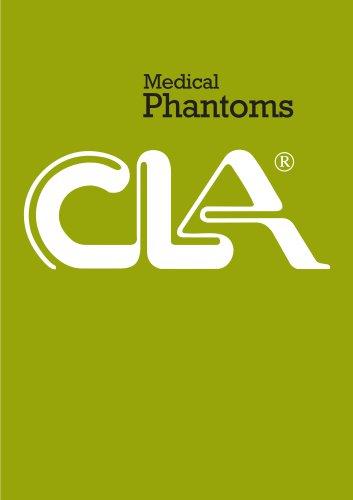 CLA Medical Phantoms
