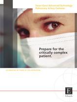 Advanced Technology Pulmonary Artery Catheter