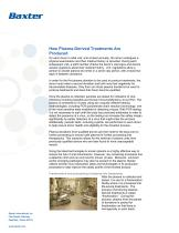 How Plasma-Derived Treatments are Produced - 2