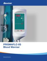 PRISMAFLO IIS Blood Warmer - 1