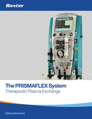 The PRISMAFLEX System