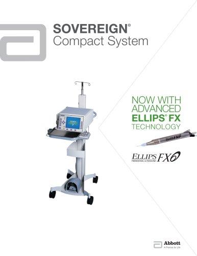 ELLIPS® FX Technology.