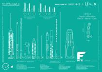 Initial F™ - Lapidus kit - 14