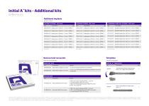 Single Use kit - 11