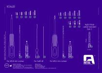 Single Use kit - 12