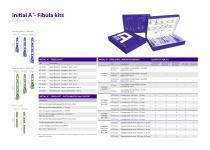 Single Use kit - 9