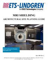 MRI SHIELDING