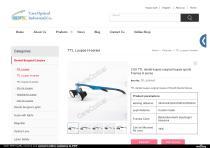 TTL Loupes H-series