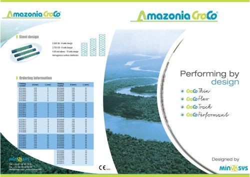 Amazonia Croco