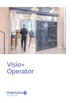 Visio+ Operator