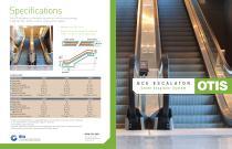 NCE escalator - 1