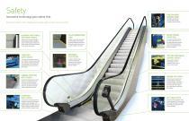 NCE escalator - 4