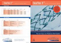 ClearFlex-X