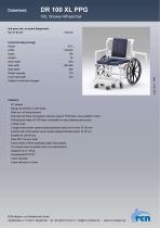 DR 100 XL PPG