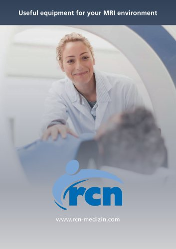 MRI Catalogue
