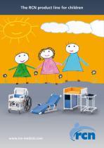 RCN Catalogue for children