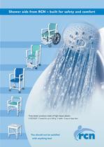 Shower aids