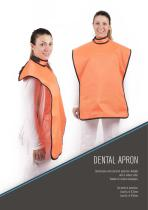 Lead Aprons and Accessories - 10