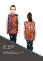 Lead Aprons and Accessories - 13