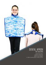 Lead Aprons and Accessories - 14