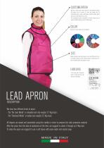 Lead Aprons and Accessories - 3