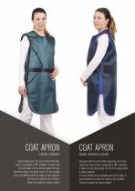 Lead Aprons and Accessories - 5