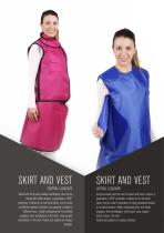 Lead Aprons and Accessories - 7