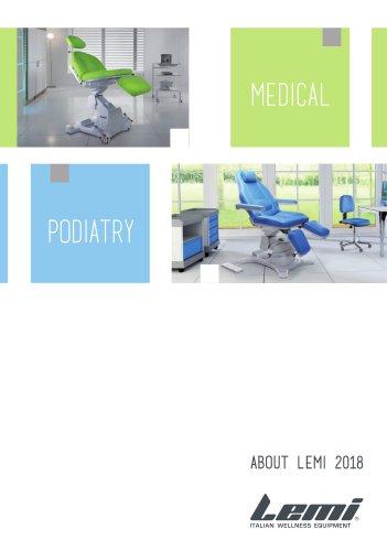 Lemi - About Lemi 2018