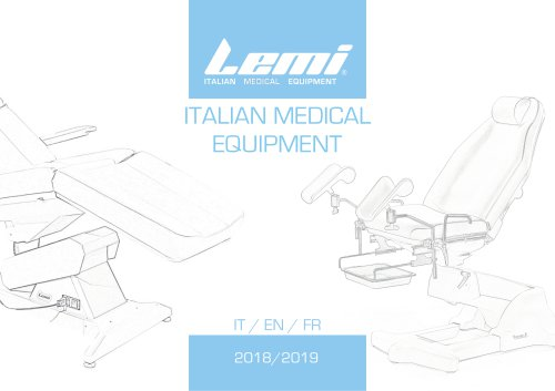 Lemi - Corporate Book