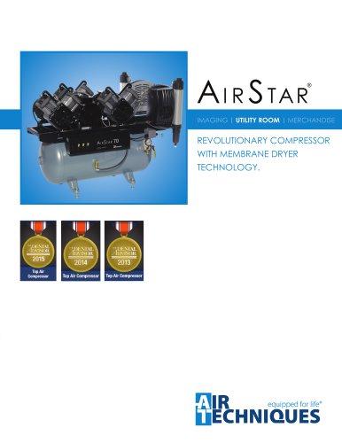 AirStar Air Compressor Brochure