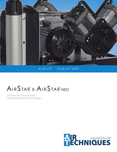 AirStar & AirStar NEO Air Compressor