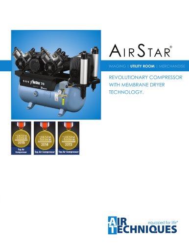 AirStar Compressors