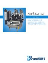 AirStar NEO Air Compressor Brochure