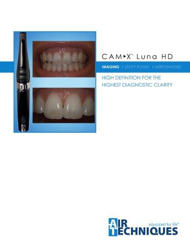 Cam-X Luna HD Brochure