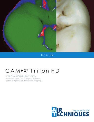 CamX Triton HD