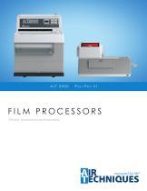film Processor Brochure