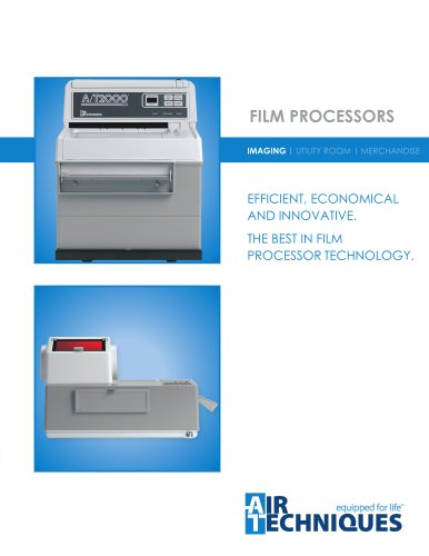 Film Processor Brochure Old