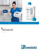 Monarch Instruments - 1