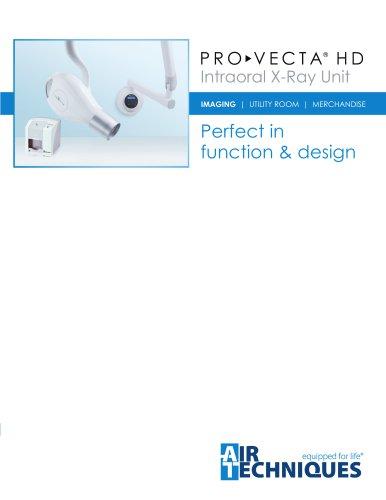 ProVecta HD Brochure