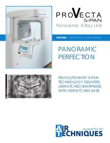 ProVecta S-Pan Brochure