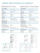 ProVecta S-Pan Panoramic & Cephalometric X-Ray Units - 11