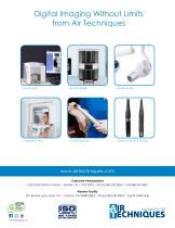 ProVecta S-Pan Panoramic & Cephalometric X-Ray Units - 12