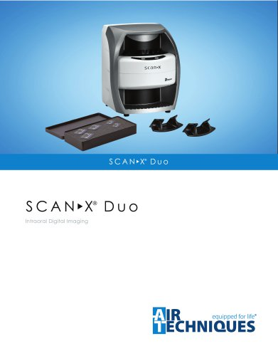 ScanX Duo