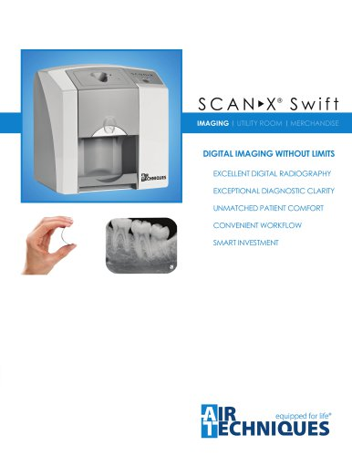 ScanX Swift Brochure
