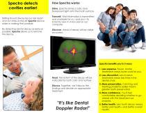 Spectra Patient Education Brochure - 2