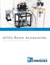 Utility Room Accessories Brochure