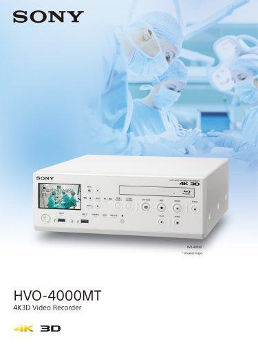HVO-4000MT