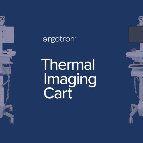 Thermal Imaging Cart