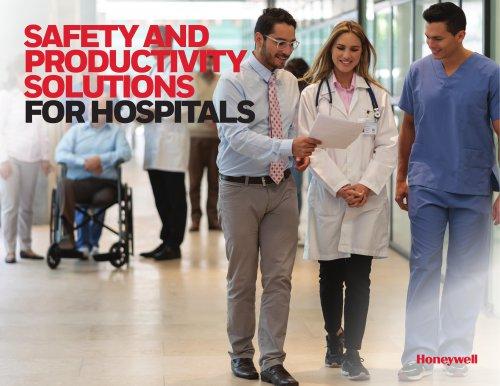 Honeywell Sensing - Hospital Embedded Products