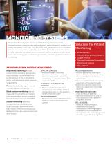 Solutions for Medical Applications. Sensors and Switches - 6